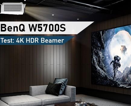 BenQ_W5700s_Beamer_Test