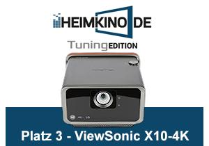 ViewSonic X10-4K LED Testsieger kaufen