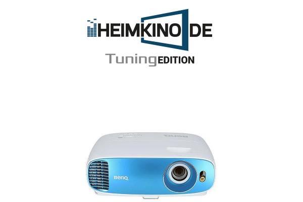 BenQ TK800M - 4K HDR Beamer | HEIMKINO.DE Tuning Edition