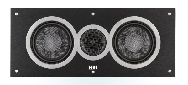 ELAC Debut 2.0 C5.2 Centerlautsprecher, Stück