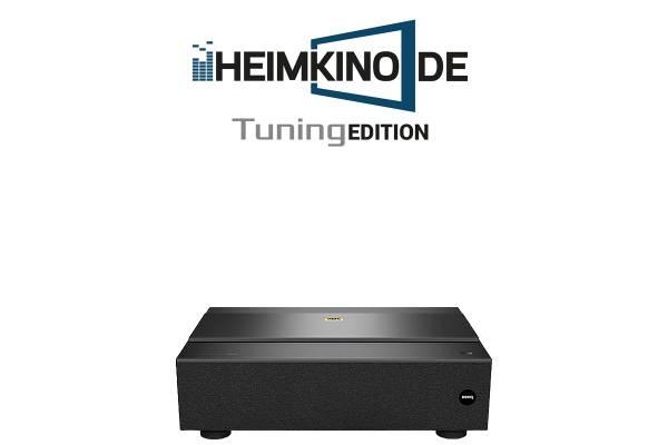 BenQ V6050 - 4K HDR Laser TV Beamer | HEIMKINO.DE Tuning Edition