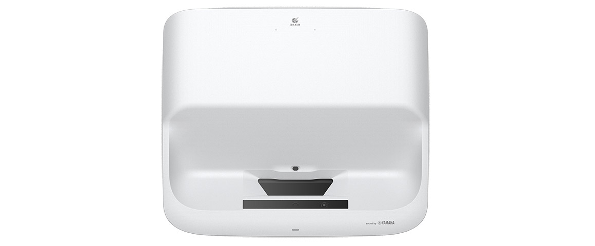 Epson LS300W oben Laserschacht