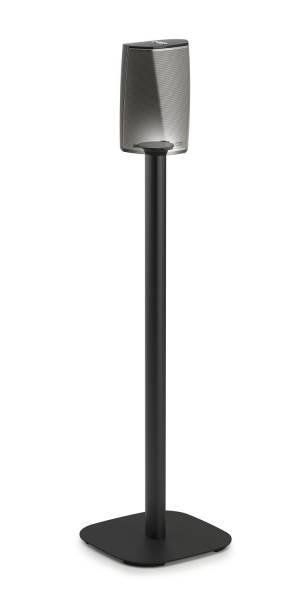 Vogels SOUND 5313 - Lautsprecherständer für Denon HEOS 1 / HEOS 3 (Schwarz)