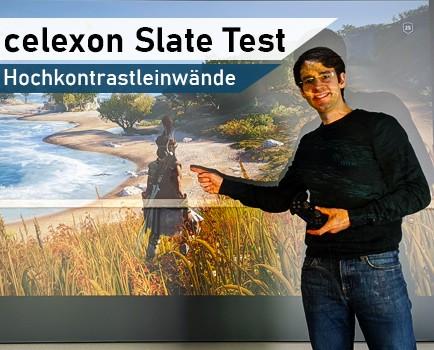 celexon_slate_hochkontrastleinwand_test