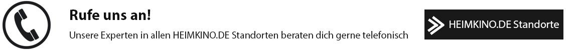 HEIMKINO.DE Standorte Telefon Kontakt