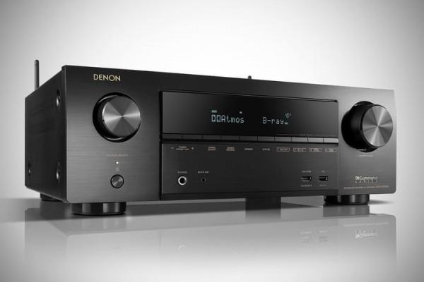 Denon-AVR-X2500H-AVReceiver-Heimkino-de-Tuning