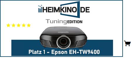 Epson TW9400 Testsieger kaufen