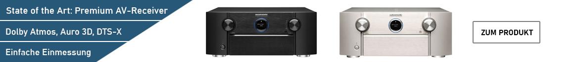 Marantz SR7013 in der HEIMKINO.DE Tuning Edition kaufen