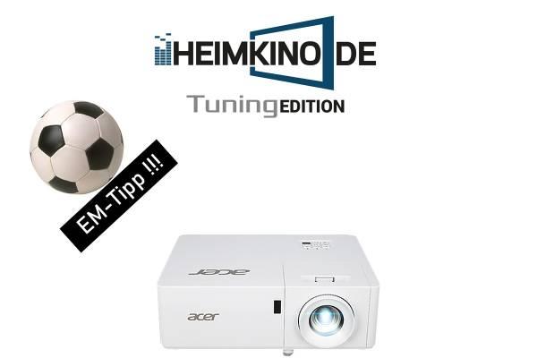 Acer PL1520i - Full HD Laser Beamer   HEIMKINO.DE Tuning Edition