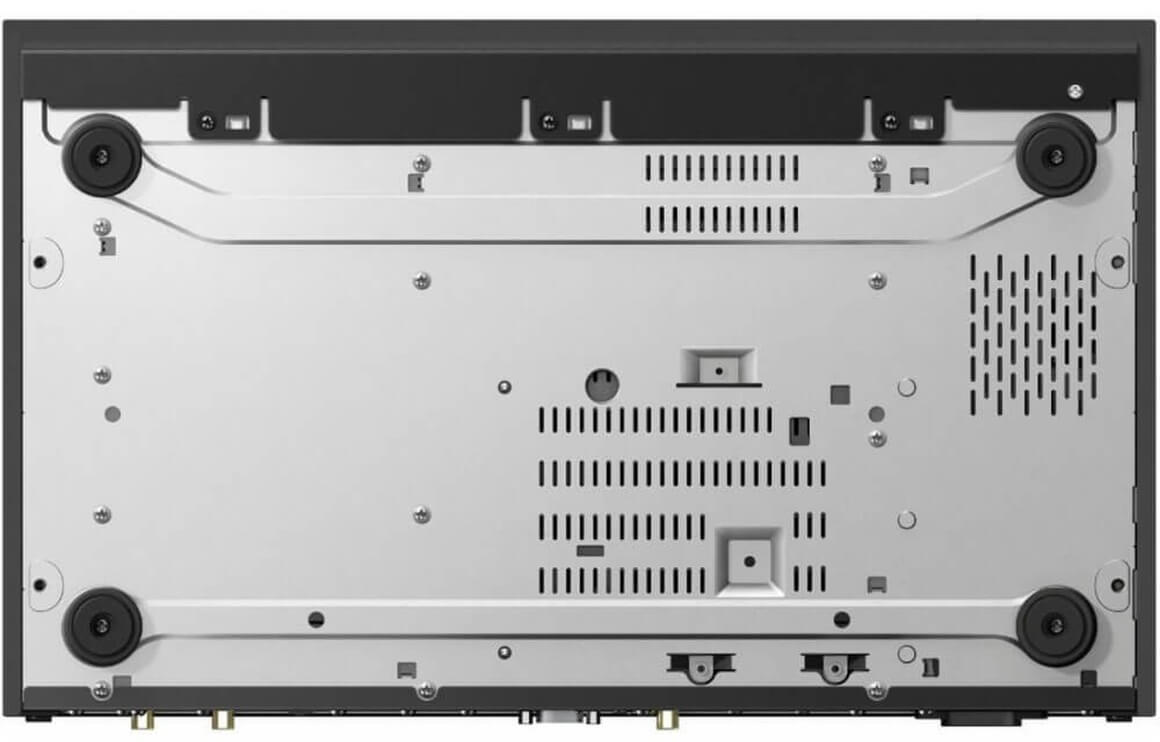 Sony X1100ES Verarbeitung Gehäuse