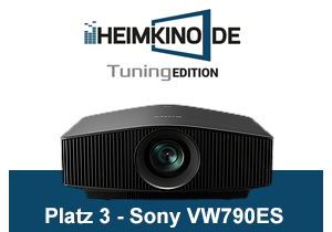 Sony VW790ES Beamer kaufen