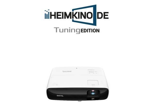 BenQ TK810 - 4K HDR Beamer | HEIMKINO.DE Tuning Edition