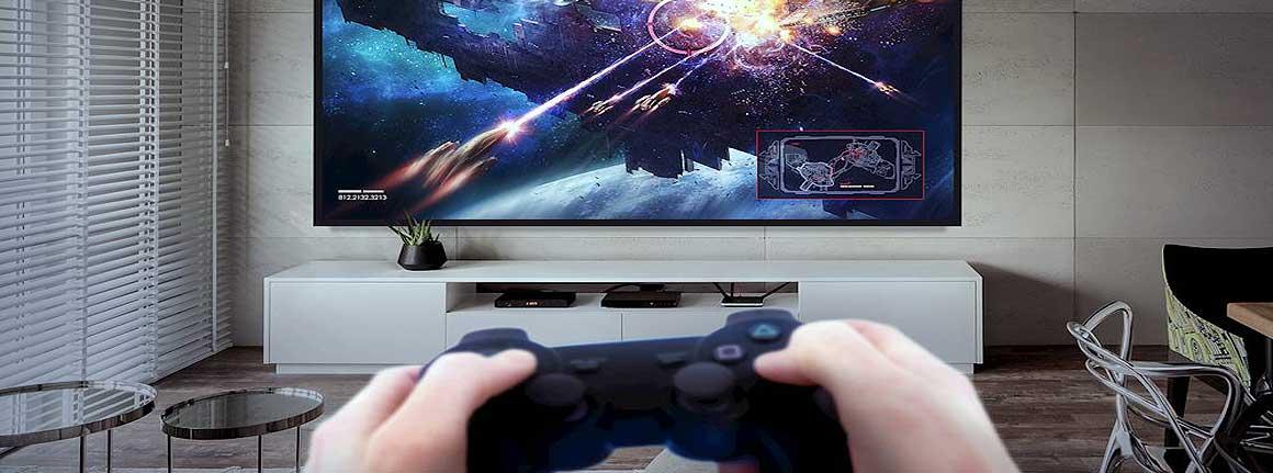Sony Raptor GTZ380 PS5 Gaming