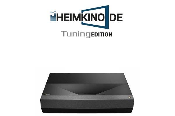 Optoma CinemaX P1 UHZ65UST - 4K HDR Laser TV Beamer   HEIMKINO.DE Tuning Edition