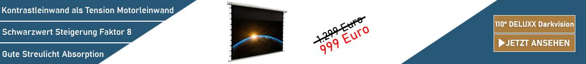 DELUXX Darkvision Aktionspreis