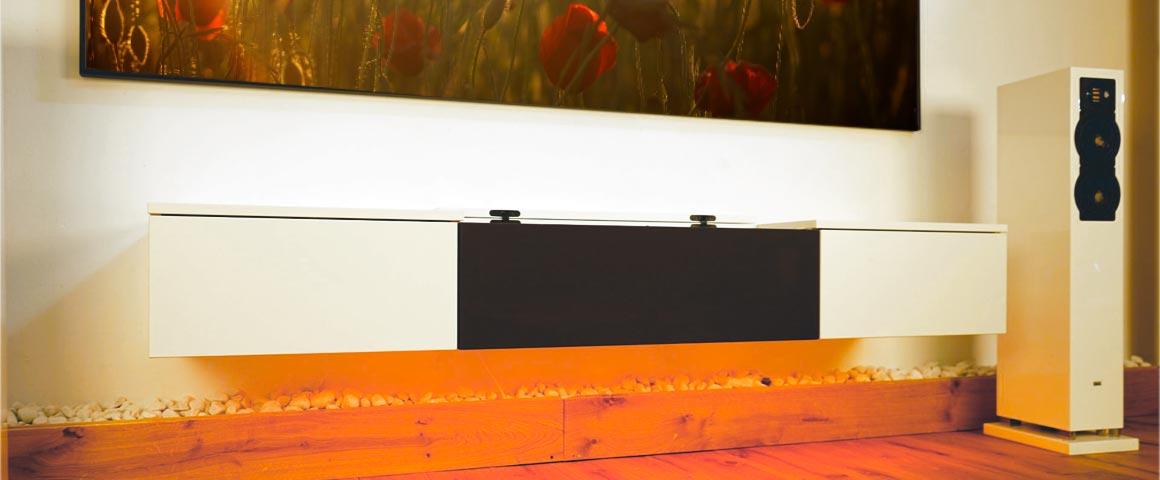 UST Air LED Beleuchtung Möbel