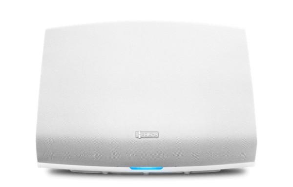 Denon HEOS 5 Wireless Lautsprecher, Weiß