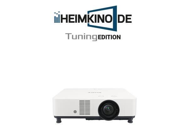 Sony VPL-PHZ60 - Full HD Laser Beamer | HEIMKINO.DE Tuning Edition