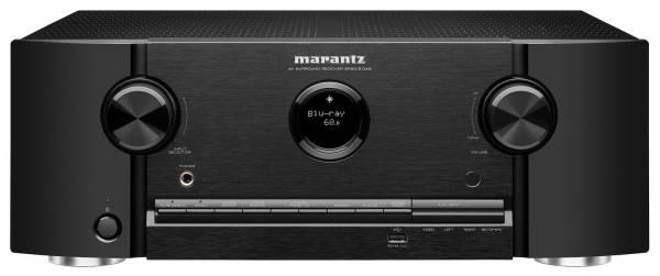 Marantz SR5015 DAB AV-Receiver, schwarz