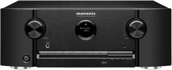 Marantz SR5015 AV-Receiver, schwarz