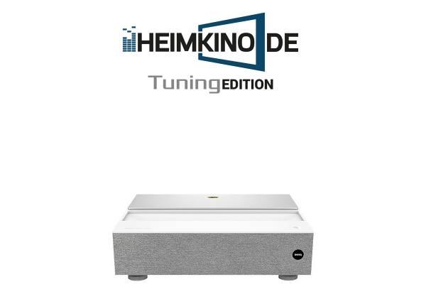 BenQ V6000 - 4K HDR Laser TV Beamer | HEIMKINO.DE Tuning Edition