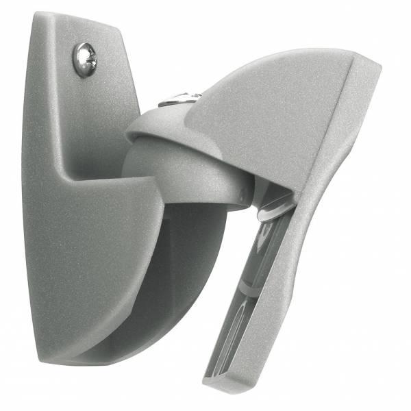 Vogels VLB 500 Lautsprecher Wandhalter bis 5 kg, Silber