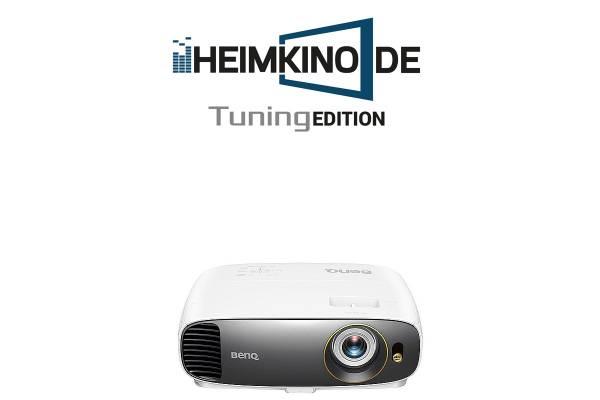 BenQ W1720 - 4K HDR Beamer   HEIMKINO.DE Tuning Edition