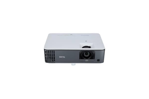 BenQ TK700STi - 4K HDR Beamer | HEIMKINO.DE Tuning Edition