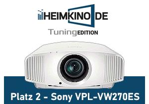Sony VW270ES Beamer kaufen