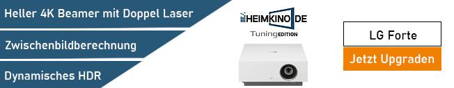 LG Forte Heimkino Beamer kaufen