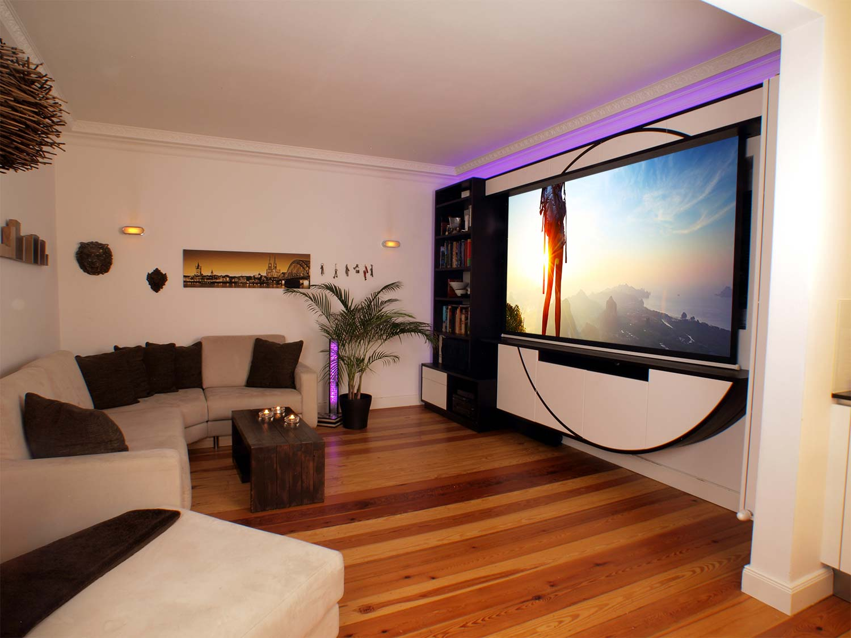 heimkino individuell vom heimkino de team k ln. Black Bedroom Furniture Sets. Home Design Ideas