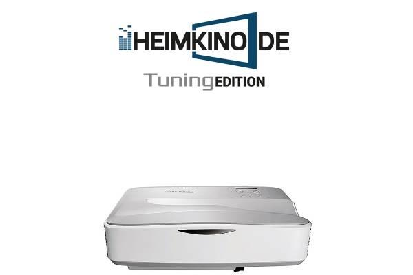 Optoma HZ40UST - Full HD Laser Beamer | HEIMKINO.DE Tuning Edition