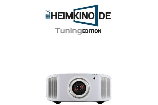 JVC DLA-N5W - 4K HDR Beamer | HEIMKINO.DE Tuning Edition