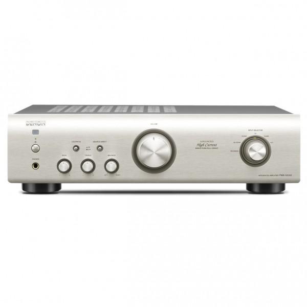 Denon PMA-520AE Stereo-Vollverstärker, silber