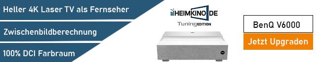 BenQ V6000 Laser TV kaufen