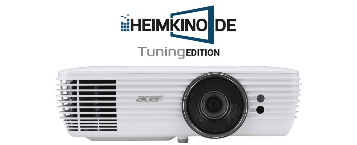 Acer M550BD Heimkino-de Tuning Edition