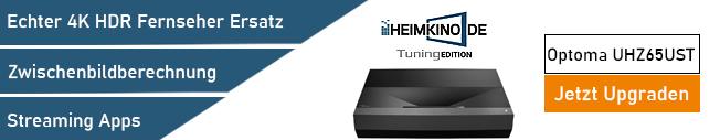 Optoma UHZ65UST Laser TV kaufen