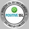 SSL gesicherte Website